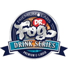 Dr. Fog Drink Series' logo