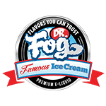 Dr Fog's Famous Ice Cream