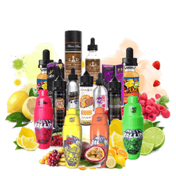 Short Fill eLiquids' logo
