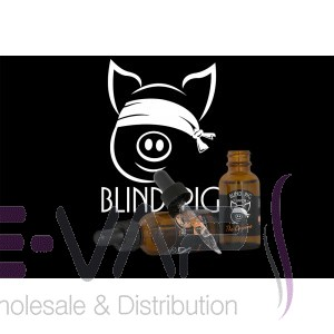 The Capone e-liquid by The Blind Pig