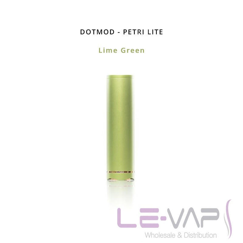 Petri Lite - Lime Green