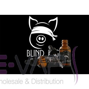 The O'Brien e-liquid by The Blind Pig