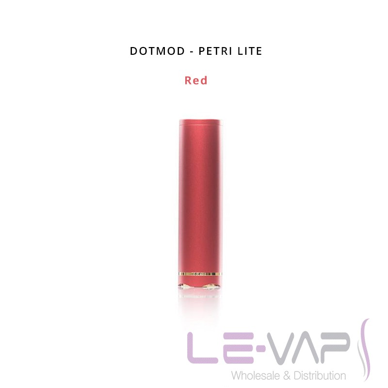 Petri Lite - Red