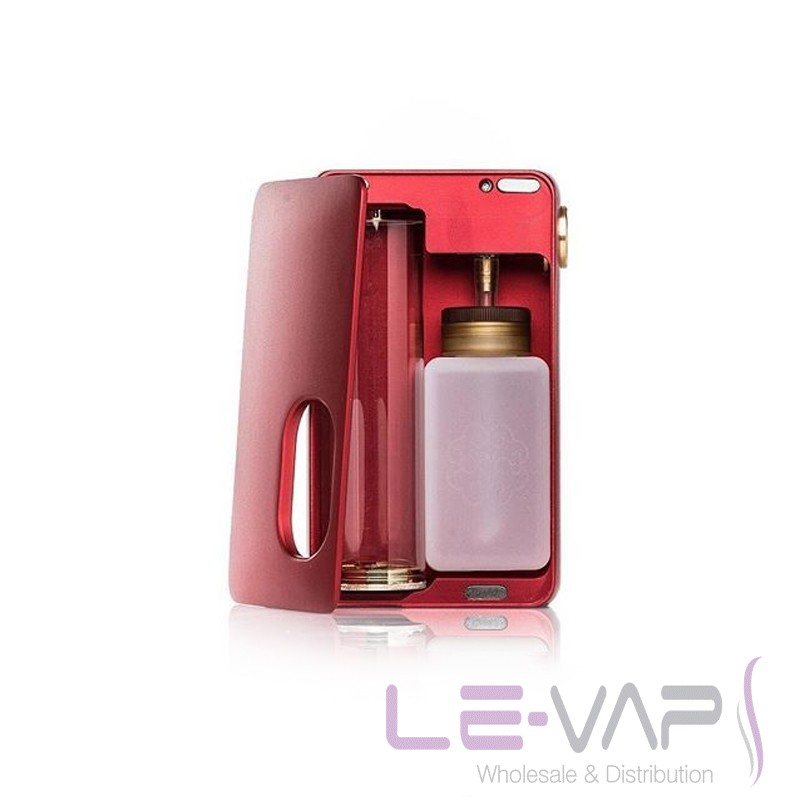 Dotmod Squonk Red