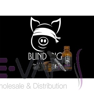 The Rocco e-liquid by The Blind Pig