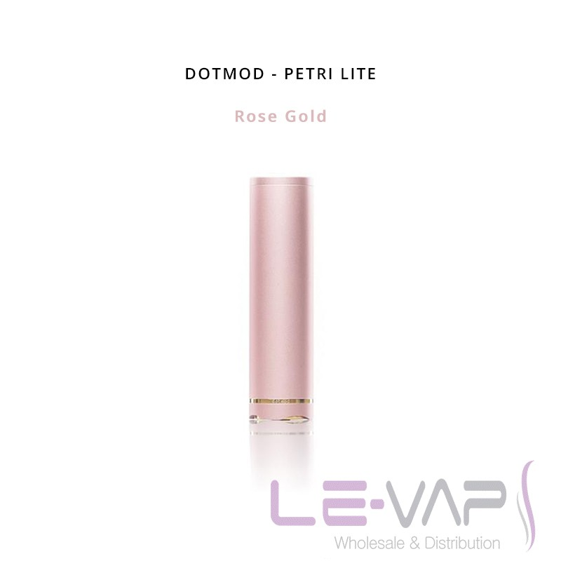 Petri Lite - Rose Gold