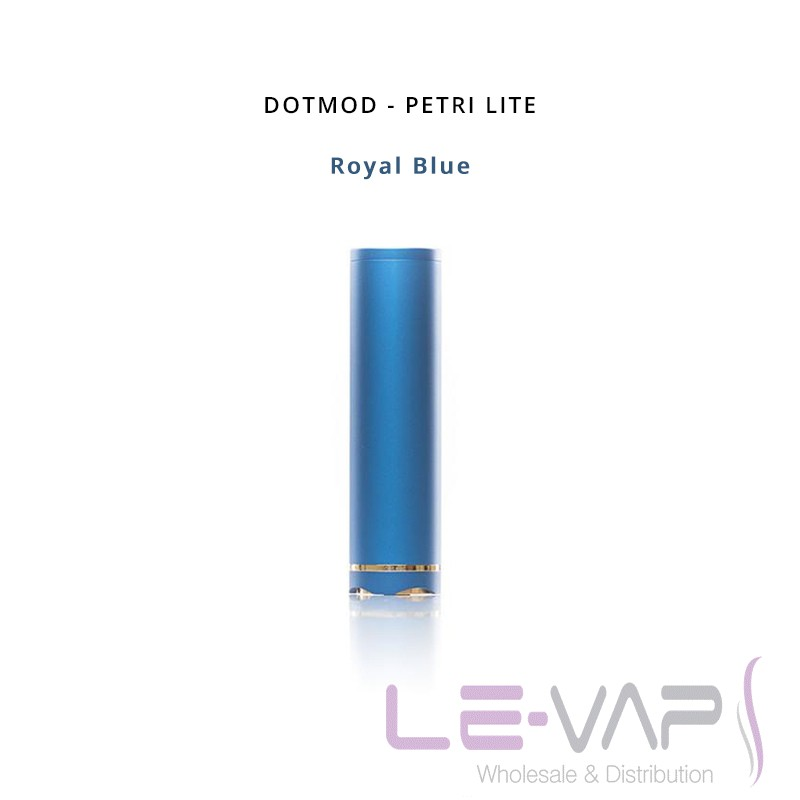 Petri Lite - Royal Blue
