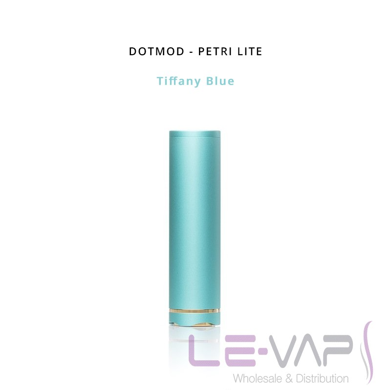 Petri Lite - Tiffany Blue