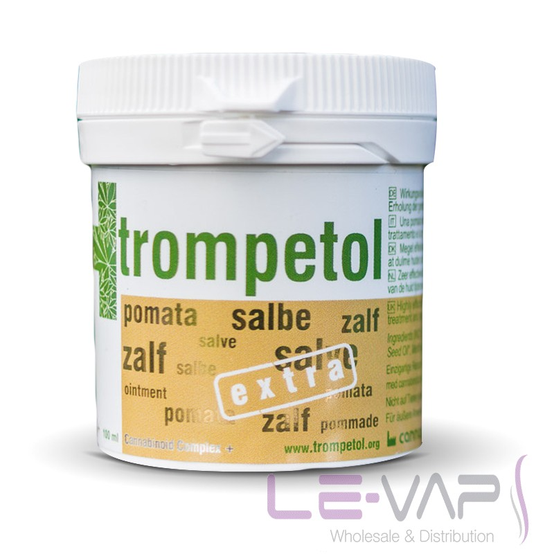 Trompetol Extra Skin Salve with Lavender