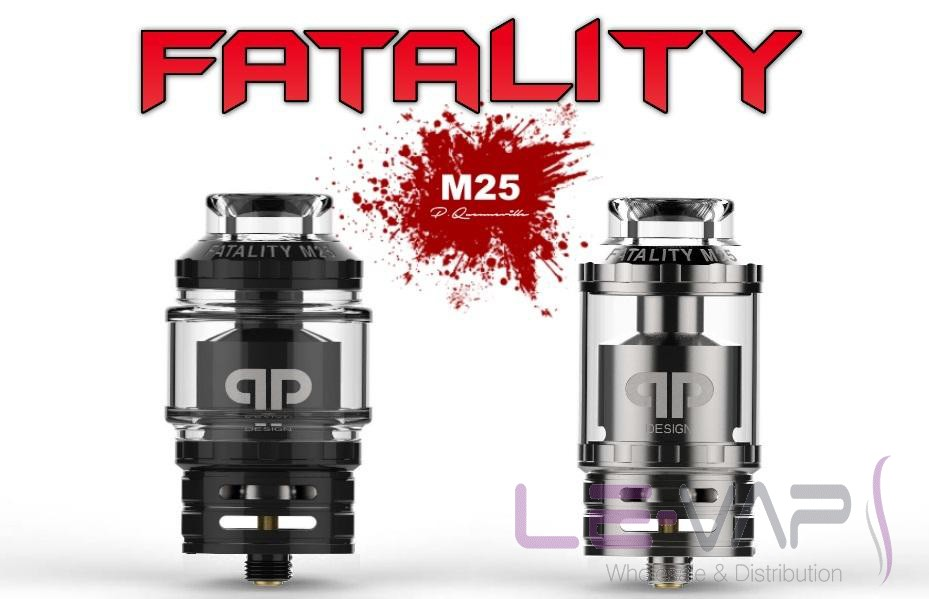 FATALITY M25 By QP Design