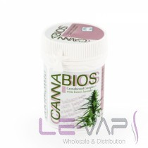 Cannabios Balm with Mint, Lemon & Lavender