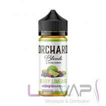 Orchard Blends By Five Pawns Berry Limeade