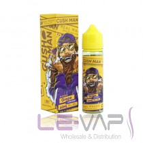 Mango GRAPE CUSH MAN SERIES ELIQUID BY NASTY JUICE