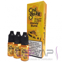 Honey Bunz by Coil Glaze 10ml