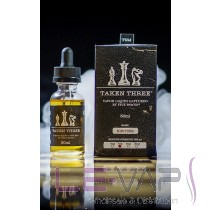 Kibitzer - Taken Three e-liquid by Five Pawns