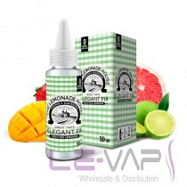 Elegant Fix - Fruit Mix Lemonade E-liquid by The Lemonade House 50ml
