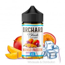 Mango Passion Ice Orchard By Five Pawns