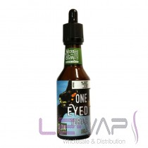 One Eyed Turtle e-liquid by Micro Brew Vapor