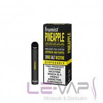 Frumist Pineapple Disposable Pod System