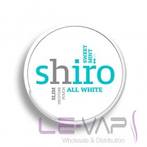 SHIRO SWEET MINT SLIM