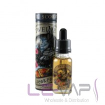 Scorpio e-liquid by Twelve Vapor