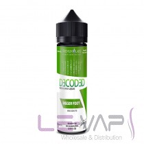 BIG FOOT by Decoded 50ml