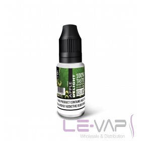 Apple Delight E-liquid - Iceliqs