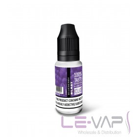 Blueberry Blast E-liquid - Iceliqs